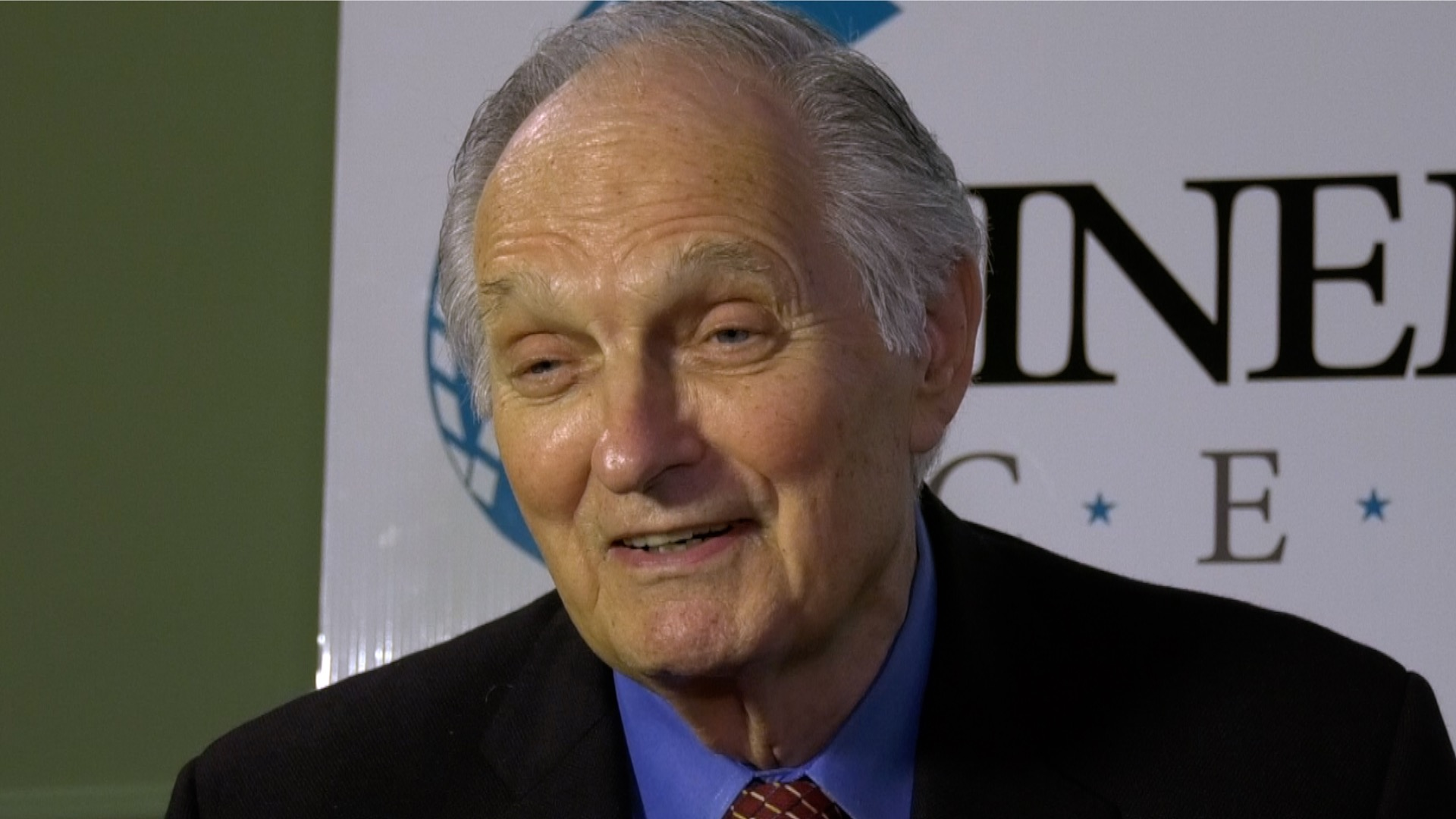 TV and Hollywood Legend Alan Alda Shows How To Be A Better Communicator